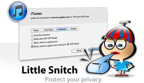 Little Snitch