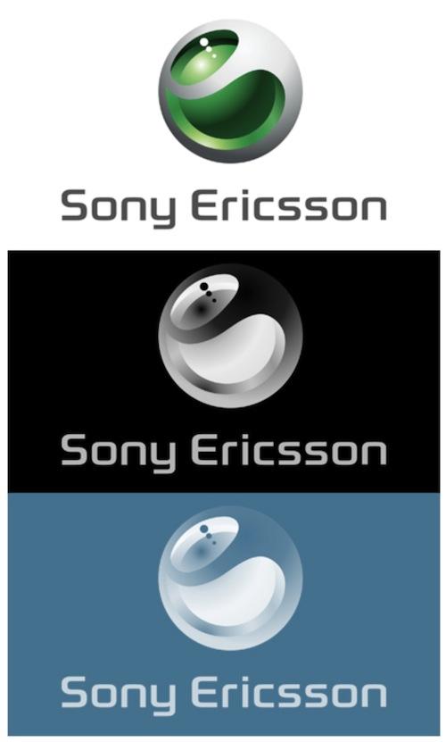 Caso di logo invertito che perde di significato