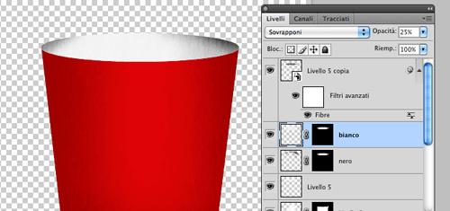 Creare luci ed ombre con Photoshop