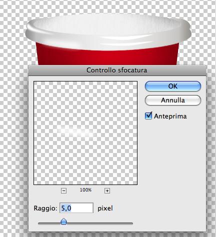 Sfumature con i filtri avanzati di Photoshop