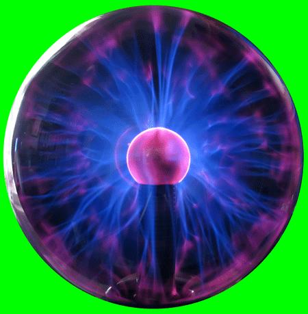Sfera al plasma