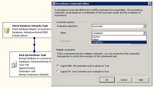 Backup (control flow)