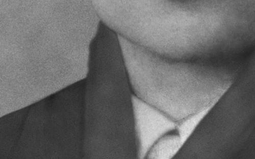 Dettaglio, sfocatura fondo e sciarpa