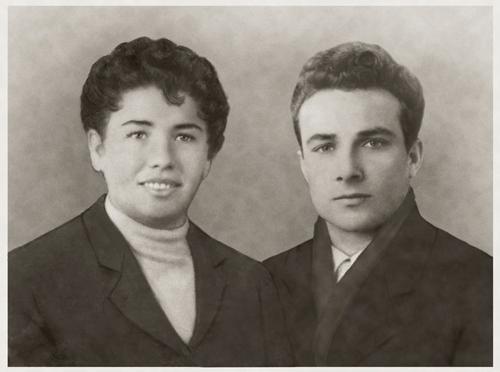 Foto restaurata