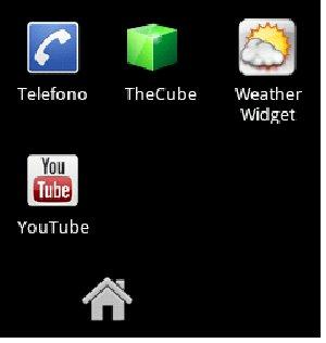 icona dell'applicazione TheCube