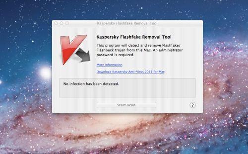 Removal Tool Flashfake