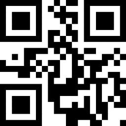 Il QR Code di HTML.it