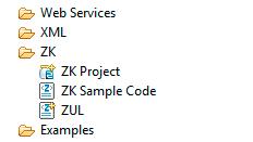 creazione di un progetto ZK