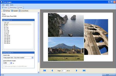 Interfaccia utente
