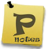 Logo PNotes