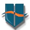 Logo Blue Voda Website Builder
