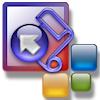 Logo Microsoft FrontPage 2003
