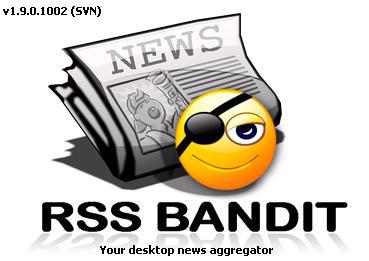 RSS Bandit: Logo