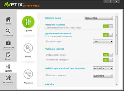 Avetix Enterprise