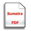 Logo Sumatra PDF Viewer