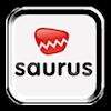 Logo Saurus CMS