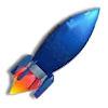 Logo MP3 Rocket