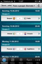 EUFA EURO 2012 TM by Carlsberg