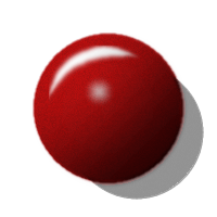 Immagine png con trasparenza variabile