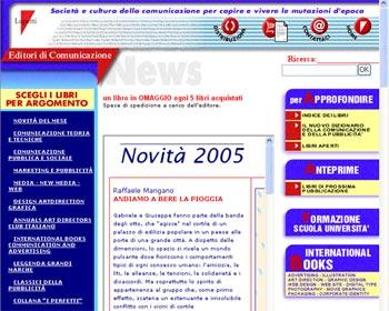 Home page di Lupetti.com