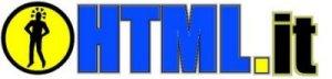 Il logo di HTML.it