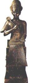 Museo Egizio: Statua di Ramesse II