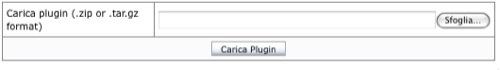 e107 plugin manager
