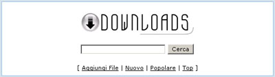 il modulo downloads