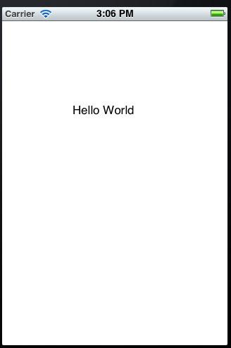 Figura 20: Scelta del nome e delle proprietà del nuovo View Controller