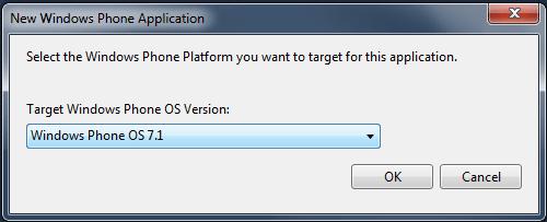 Scelta del sistema operativo di destinazione
