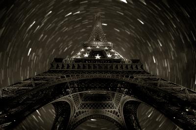 Immagine convertita in bianco e nero