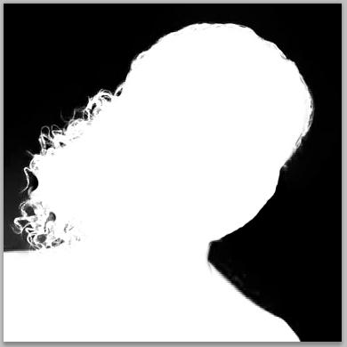 Opzioni di rilevamento bordo dui capelli