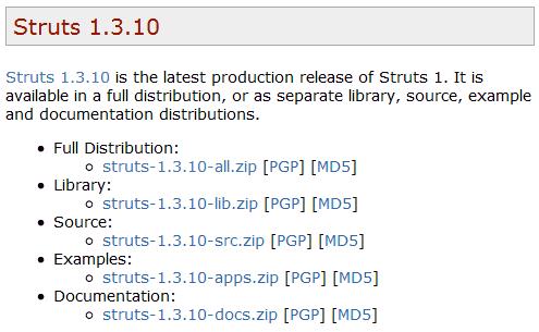 Download della versione 1.3.10