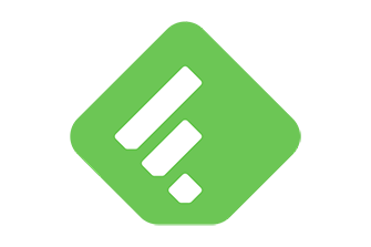 Feedly per android