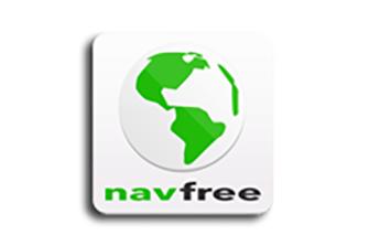 Navfree GPS Live Italy