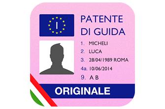 Quiz Patente 2015 + Manuale